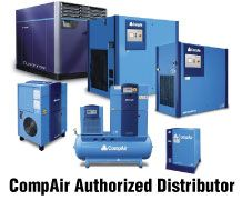 compair authorized distributor